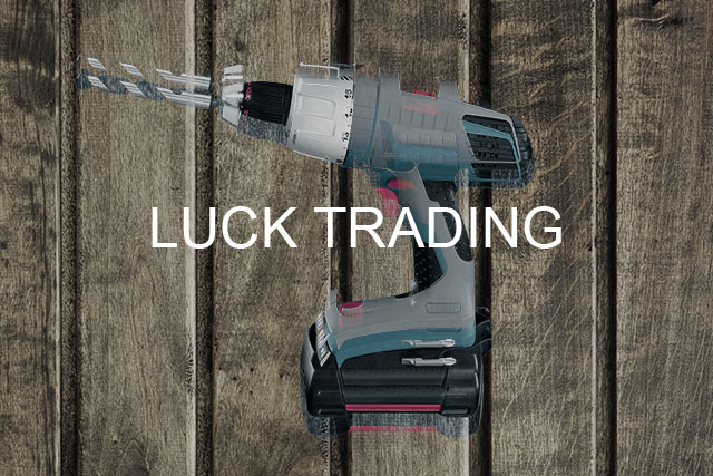 Luck Trading